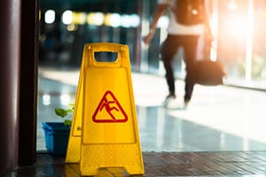 Premises Accidents and Crimes